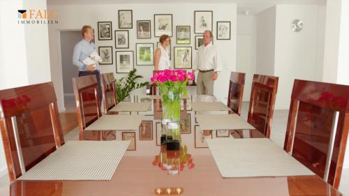 FALC Immobilien (real estate) - Verkäuferfilm - Verkäuferbewerbung - house selling s1