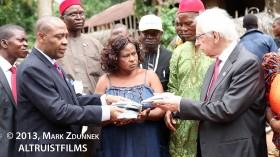 RFPD - Nigeria Charity Production 2013 - #3