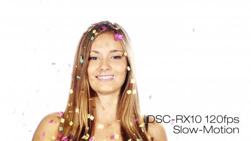 SONY DSC-RX10 Photokina2014